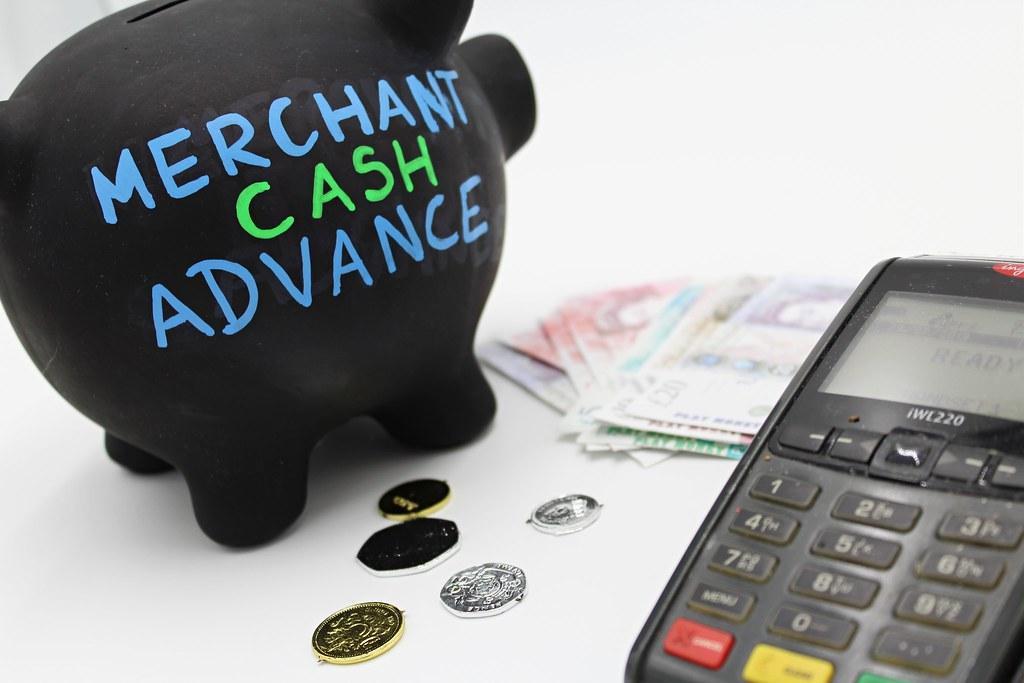 Merchant Cash Advance in Canada