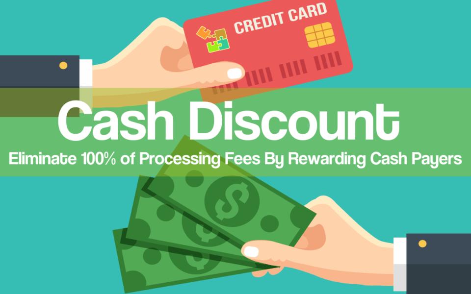 cash discount canada